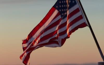 Amerikaanse God