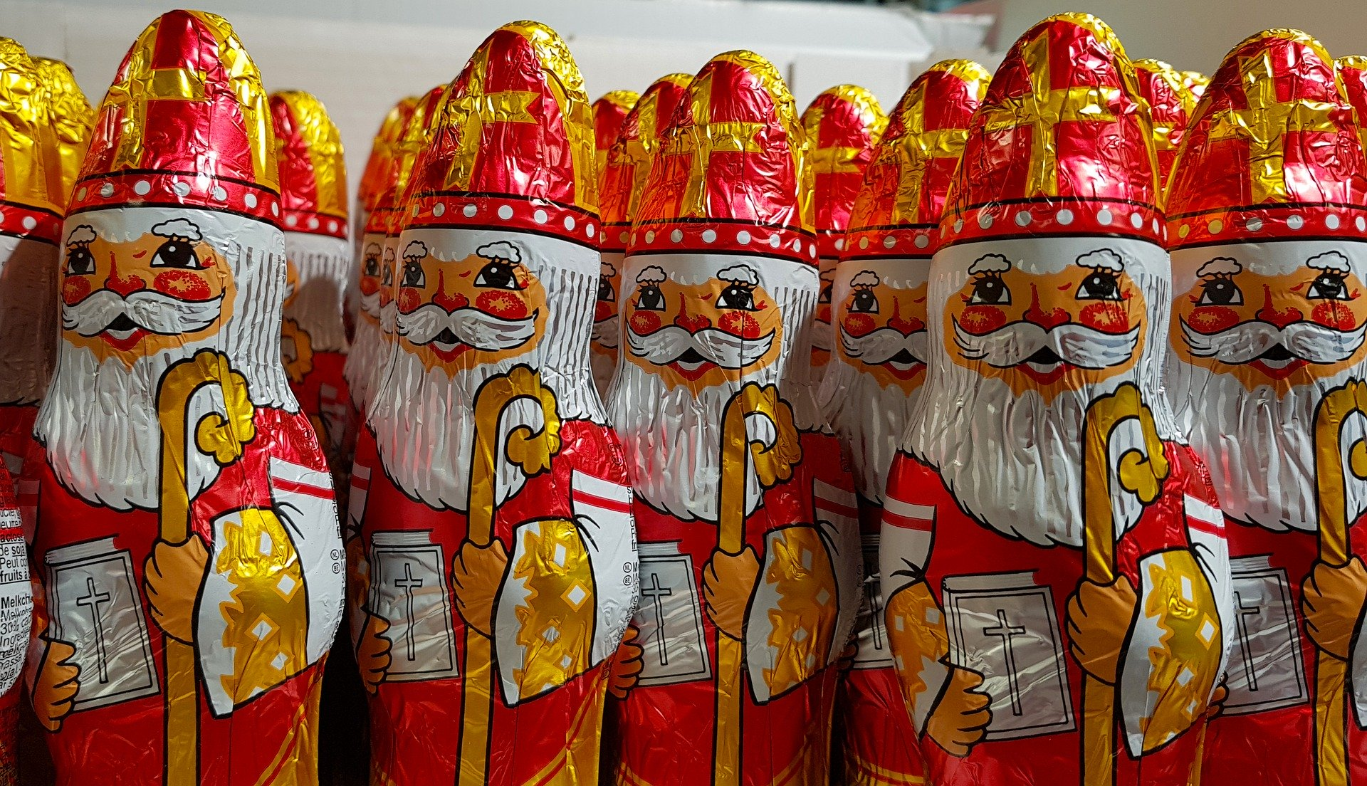 Weg met Sinterklaas en Zwarte Piet: Paternalisme