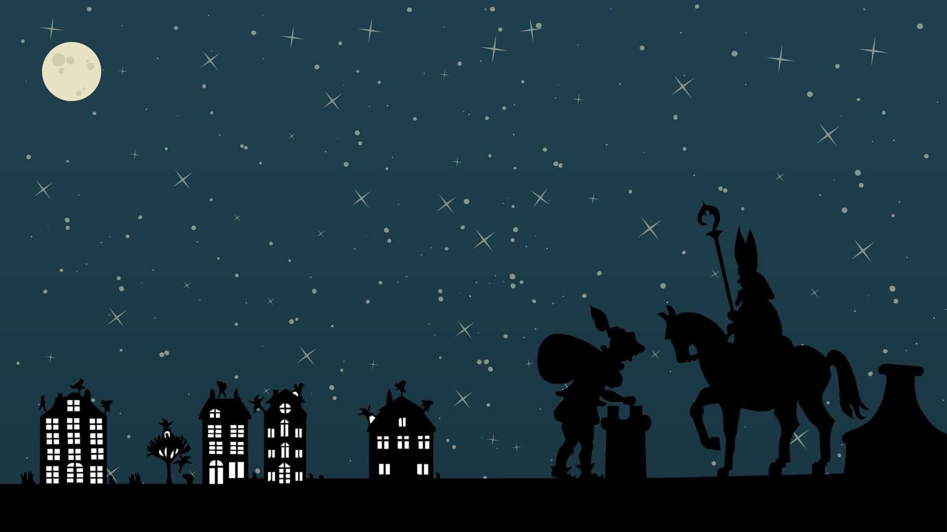 Weg met Sinterklaas en Zwarte Piet: Inleiding