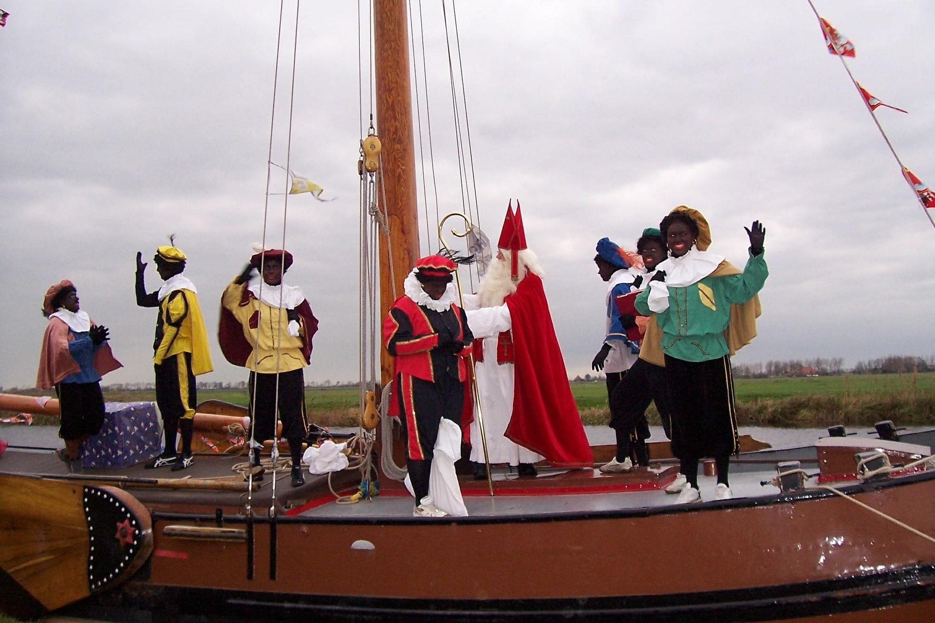 Weg met Sinterklaas en Zwarte Piet: Weemoed