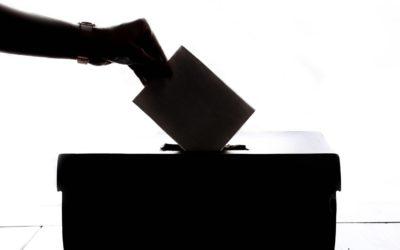 Verkiezingskoorts