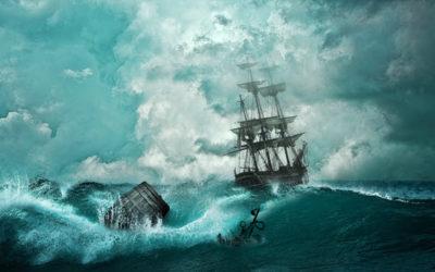 Het narrenschip