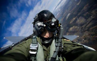 Verliezen bij de Belgische Luchtmacht