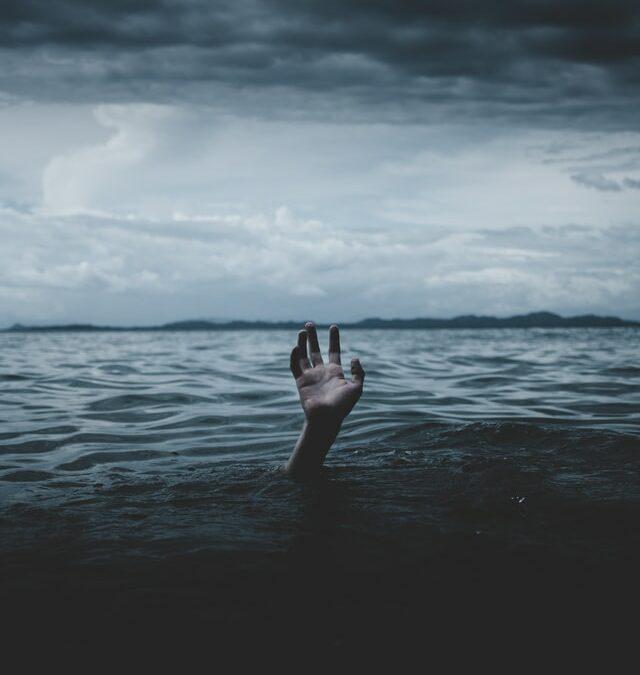 Ontslaving: geestziekten