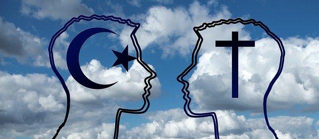 Kun je moslim en christen zijn?