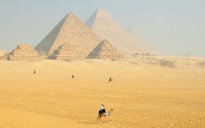 De vlucht naar Egypte