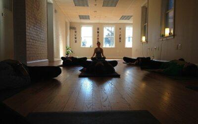 Meditatie en roesmiddelen: thema's