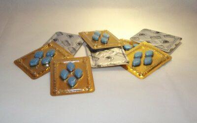 Viagra: de beginjaren