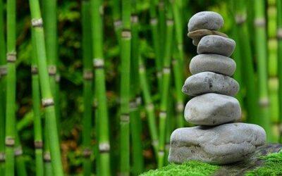 Meditatie en roesmiddelen: loslaten
