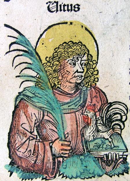 Sint-Vitusdans