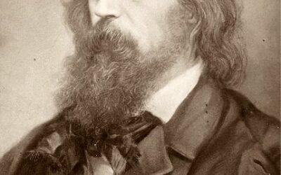 Naar Tennyson