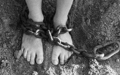 Ontslaving: beheersing
