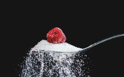 Ontslaving: suiker