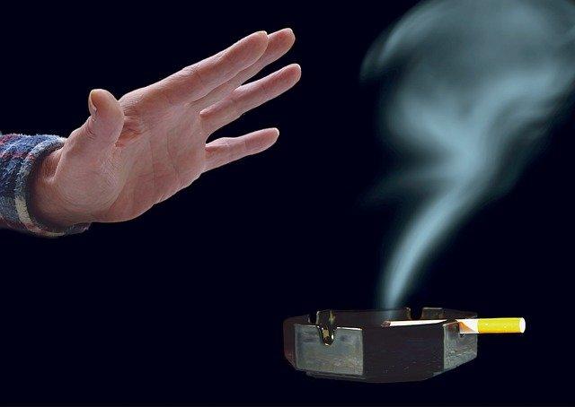 Stoppen met roken? Neem een takakoloog in de arm! Deel 2