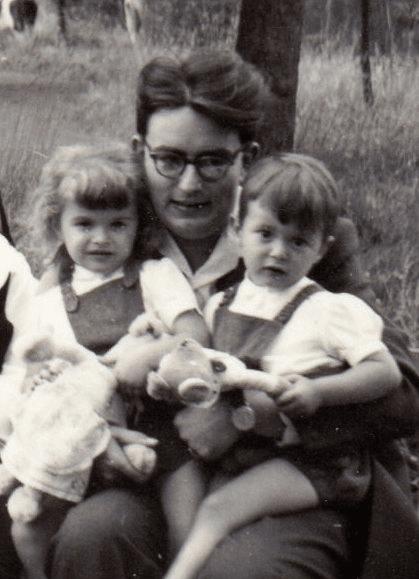 Het brievenboek van mijn ouders: 'une petite histoire d'amour' in het naoorlogse Vlaanderen