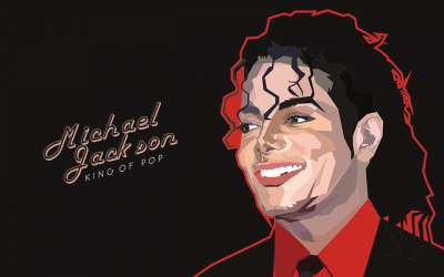 Ontslaving: Michael Jackson: van wonderkind tot excentrieke kluizenaar