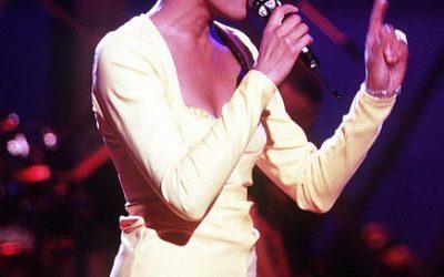"Ontslaving: Whitney Houston: ""I will always love you."""