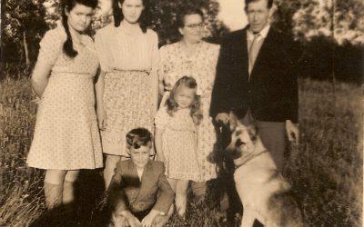 Brievenboek van mijn ouders: Leuven, 10 februari 1953