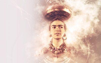 """Ontslaving: Frida Kahlo: """"Ik schilder mijn eigen realiteit"""""""