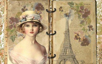 Brievenboek van mijn ouders: Parijs, 25 mei 1953